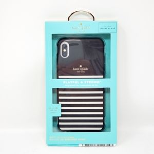Kate Spade Soft Touch Case - iPhone XS Max